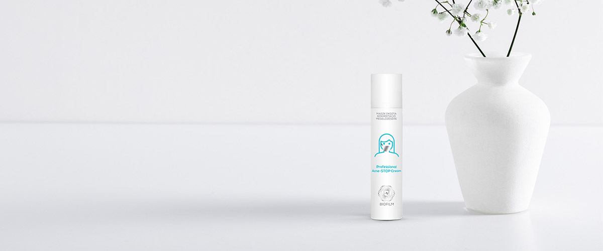 HV Maskne Pro Acne-Stop Cream