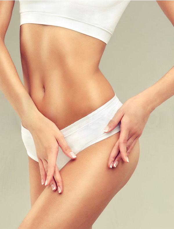 HV STRIA BIO-LIFTING Bikini-biztos bőr