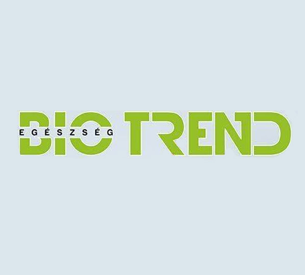 bio egészség trend