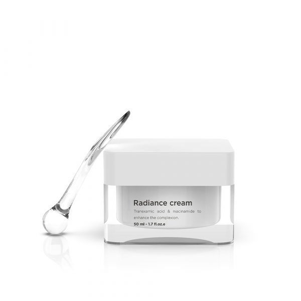 Fusion Radiance Cream 50ml