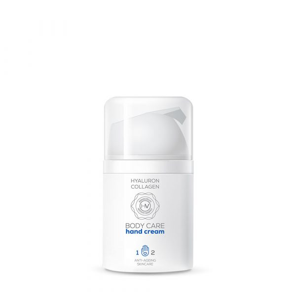 HV BODY CARE Hand Cream • 50ml • kézkrém