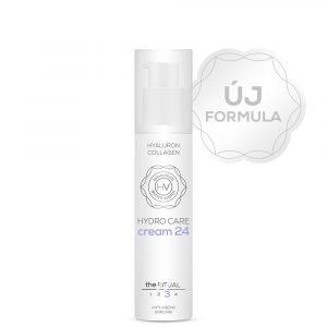 HV HYDRO CARE Cream24 • 50ml • hidratáló krém