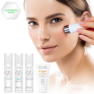 HV MAGIQSKIN Home + HV Travel Kit • Illatmentes