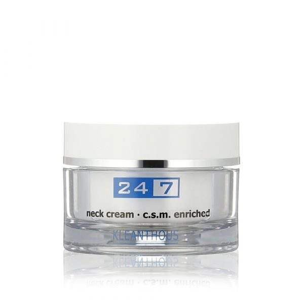 KLEANTHOUS 24/7 Neck Cream 50ml - nyakkrém