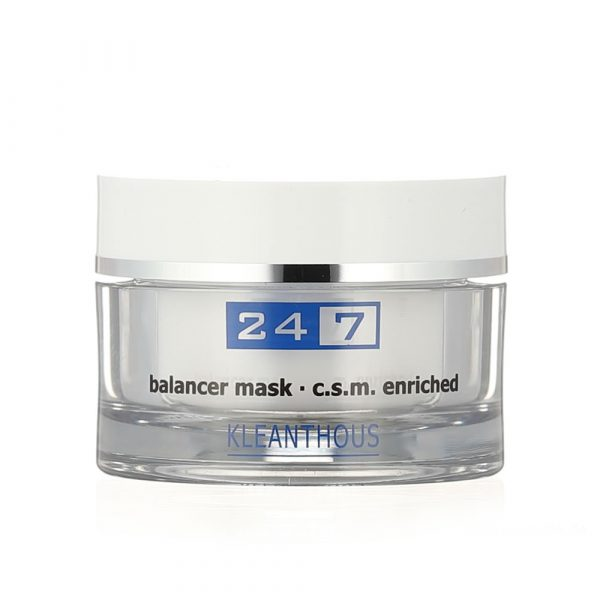 KLEANTHOUS 24/7 Balancer mask