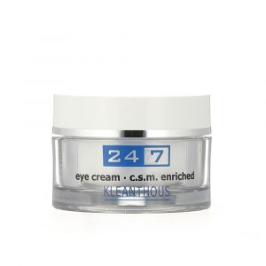 KLEANTHOUS 24/7 Eye cream 30 ml - szemkrém