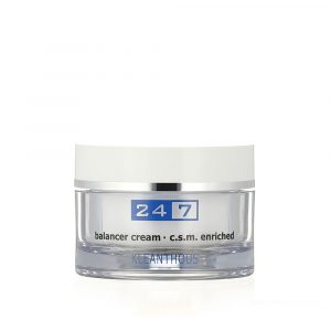 KLEANTHOUS 24/7 balancer cream c.s.m. enriched 50 ml