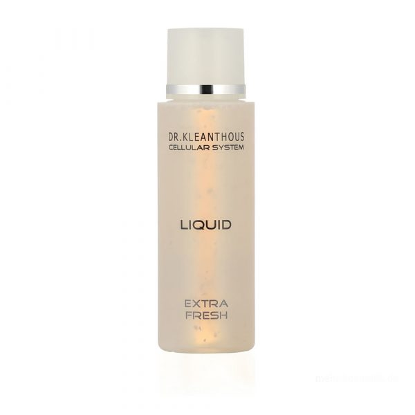 KLEANTHOUS Cellular System - liquid - extra fresh 125 ml