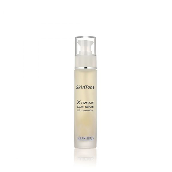 KLEANTHOUS SkinTone xtreme c.s.m. serum cell rejuvenation 50ml
