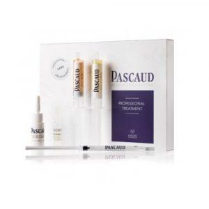 Pascaud Professional Treatment revitalizáló otthoni arckezelő csomag