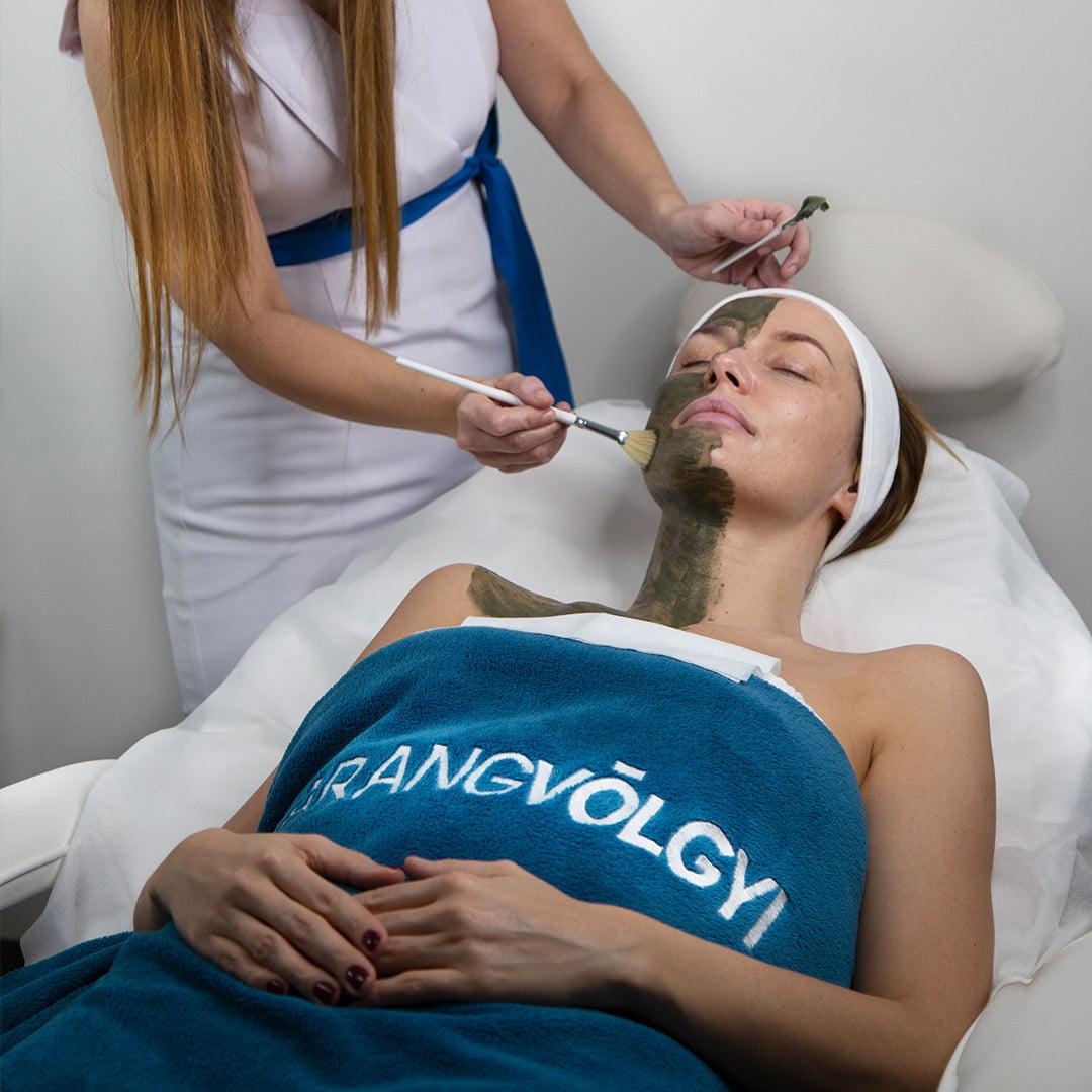 Harangvölgyi Institute szalon kezelések